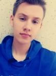 Maks, 18  , Chervonnoe