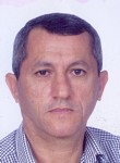 Maroun Chabhar, 59  , Beirut