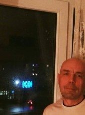 Sergey, 56, Estonia, Tallinn