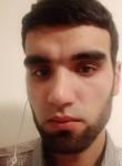 Shokha, 28, Moscow