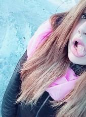 Darya, 19, Russia, Magadan