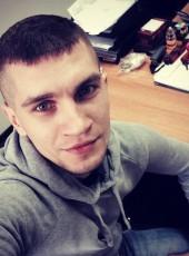 denis, 28, Russia, Gatchina
