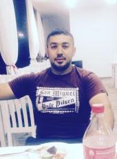 Tahir, 24, Azerbaijan, Ganja