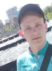 Evgeniy , 20, Ukraine, Kiev