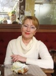 Irinya, 57, Saint Petersburg