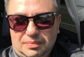 Boris, 53 - Just Me