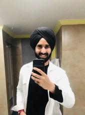 siMer, 26, India, Chandigarh