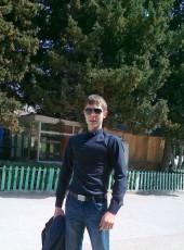 Timur, 23, Russia, Novosibirsk