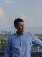 Aleks, 31, Russia, Krasnoyarsk