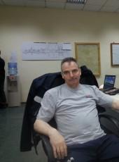 VLADIMIR, 54, Georgia, Rust avi