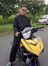 wazairi, 18, Malaysia, Kuala Lumpur
