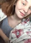 Anzhelika, 20, Yekaterinburg