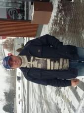 Andrey, 41, France, Lons-le-Saunier