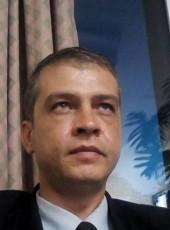 Rosen, 44, Bulgaria, Sofia