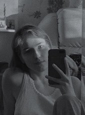 diana, 18, Russia, Izluchinsk