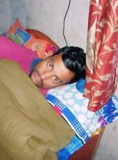 Rahul Singh, 20, India, Delhi
