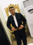 Adnan, 18  , Baghdad