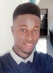 Matche, 27  , Bissau