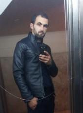 Halil, 25, Turkey, Doganhisar