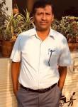 P.V. Soma, 53  , New Delhi