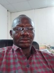 Ibrahim Nimr, 43  , Khartoum