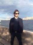 Dima Martynov, 36, Moscow