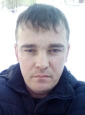 Aleksey, 35, Russia, Khorol