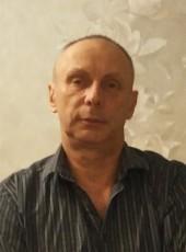 Serezha, 49, Russia, Alushta