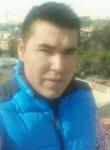 Esteban, 27  , Mexico City