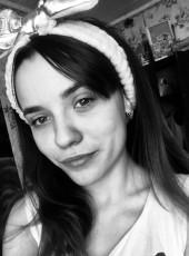 Anastasiya , 18, Russia, Khabarovsk