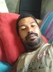 Jackson, 31, Brazil, Vespasiano