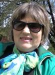 Irina Rustanov, 65  , Udine