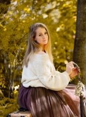 Olga, 27, Russia, Nizhniy Novgorod