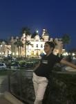 Matheus, 20  , Monaco