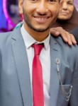 Mohammed Ragab, 22  , Cairo