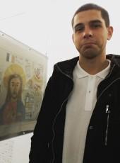 Amigo, 25, Ukraine, Kiev