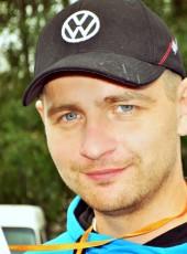 Dmitriy, 35, Russia, Gubkinskiy