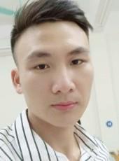 Thắng, 25, Vietnam, Lao Cai
