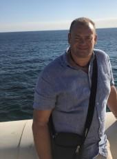 Éric , 50, France, Annecy