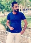 hamoudy, 26, Albu Kamal