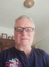 Leandro Da Silva, 66, Portugal, Caldas da Rainha