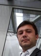P.S., 40, Ukraine, Kiev