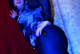 Irina trans, 41 - Just Me