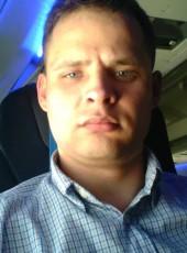 Михайло, 30, Ukraine, Myrhorod