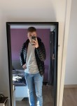 Fabian, 18, Paris