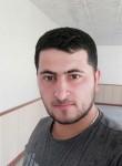 Hamza, 26  , Diyarbakir