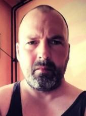 Unkas, 40, Croatia, Zagreb - Centar