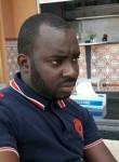 Ahmadou Cissé , 18  , Nouakchott