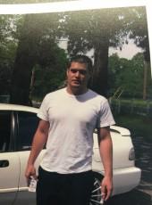 Keith, 33, United States of America, Washington D.C.