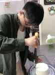 Xing, 22  , Tongshan